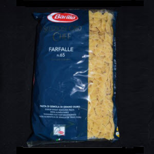 Farfalle Pasta No 65 100994