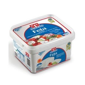 Fetta Cheese Greek 1kg
