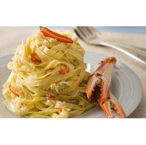 Fettuccine Pasta 101683 2
