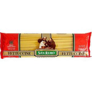 Fettuccine Pasta 104723