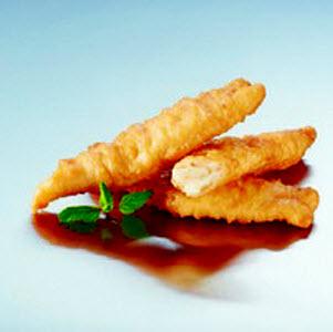 Flathead Fish Fillet Crispy Batter 104759