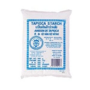 Flour Tapioca 500g