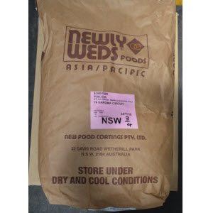 Flour Tempura Batter 100909