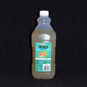 French Dressing Fat Free 100763