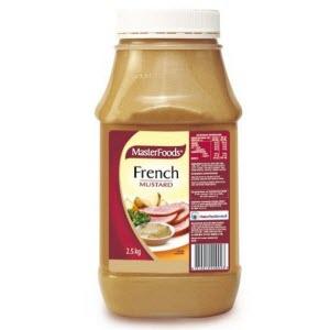 French Mustard 101851