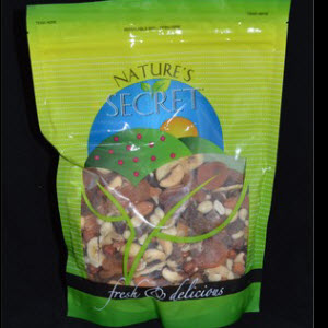 Fruit & Nut Dried Mix 100386