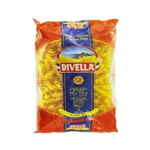 Fusilli Pasta No.40 500g