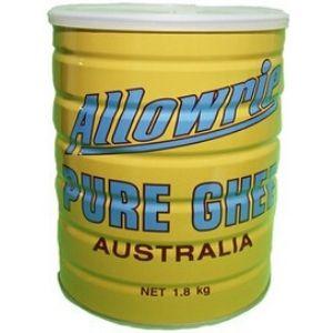 Ghee Pure 1.8kg