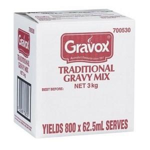 Gravy Mix 101013