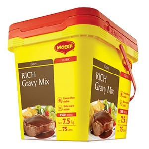Gravy Mix Rich 101330