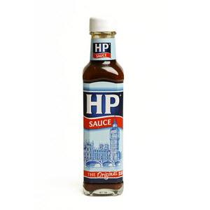 HP Sauce 100035
