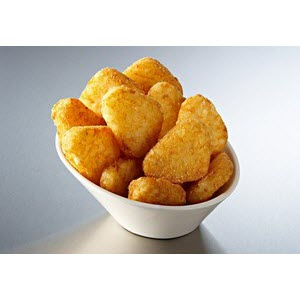 Hash Brown Triangle Mini 6 X 2kg