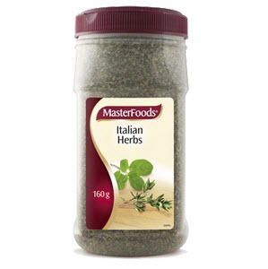 Italian Herbs Dried 100705