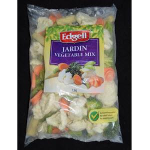 Jardin Vegetable Mix 1.5kg