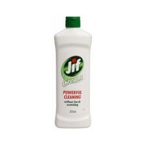 Jiff Cream Cleaner 375ml