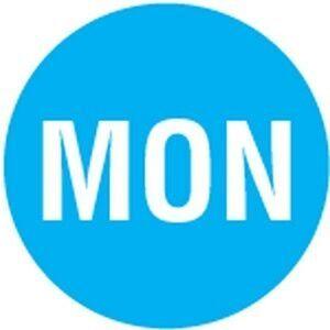 Labels Monday