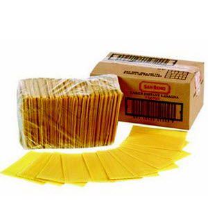 Lasagne Sheets Instant Pasta 100498