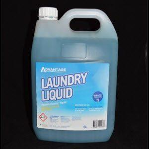 Laundry Clothes Washing Liquid 104368