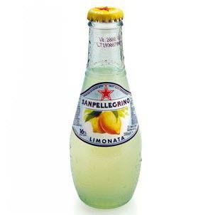 Limonata Glass Bottle 24 X 200ml