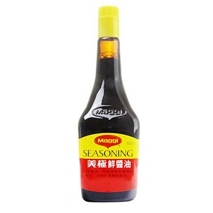 Maggi Seasoning Liquid 101381