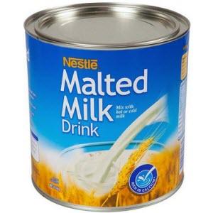 Malted Milk Powder 1.5kg