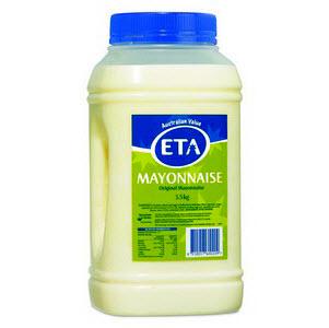 Mayonnaise Natural 103473