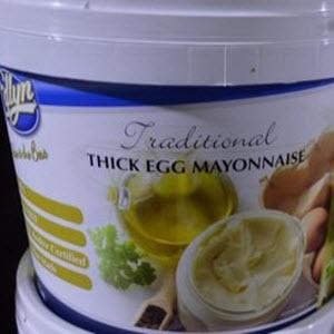 Mayonnaise Premium Egg 104752