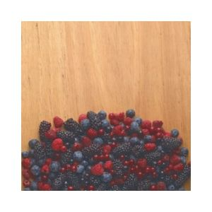 Mixed Berries From The Woods 1kg A