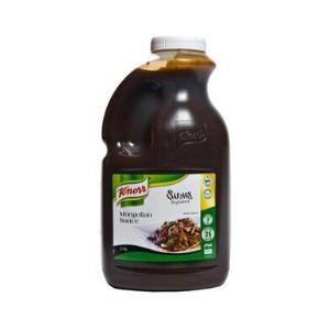 Mongolian Sauce 1.95kg