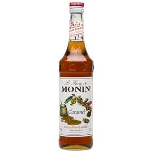 Monin Caramel Syrup 101182
