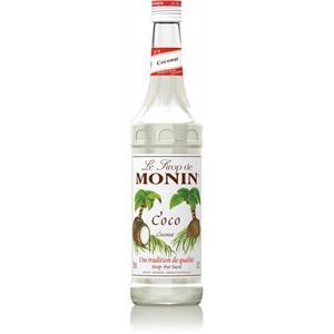 Monin Coconut Syrup 101756