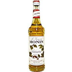 Monin Hazelnut Syrup 100039