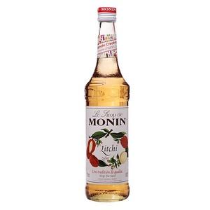 Monin Lychee Syrup 104731