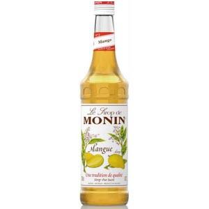 Monin Mango Syrup 101188