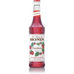 Monin Raspberry Syrup 102592