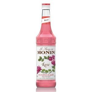 Monin Rose Syrup 104732