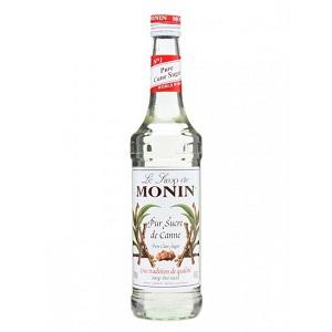 Monin Sugar Syrup 105627
