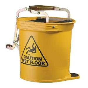 Mop Bucket & Castors 102932