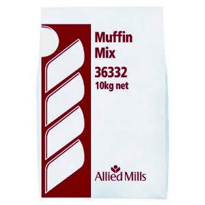 Muffin Mix 100393