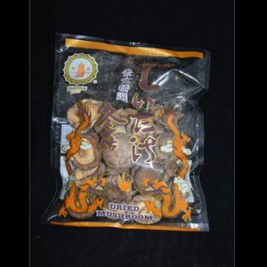 Mushroom Dried Shiitake 100450