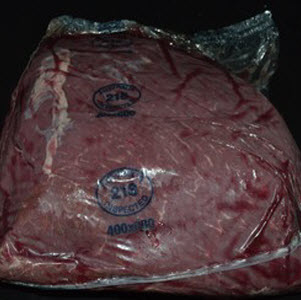 Mutton Backstrap 105015