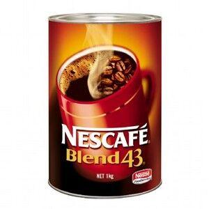 Nescafe 100860