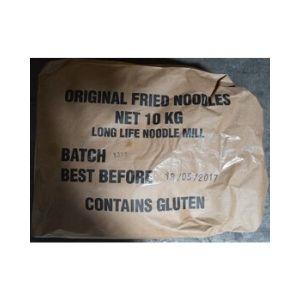 Noodles Fried 10kg