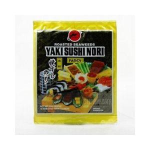 Nori Sheets Seaweed Yaki 10s