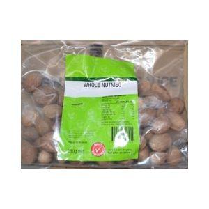 Nutmeg Whole 250g