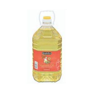 Oil Vegetable 5L