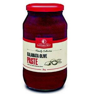 Olive Paste 2kg 101717