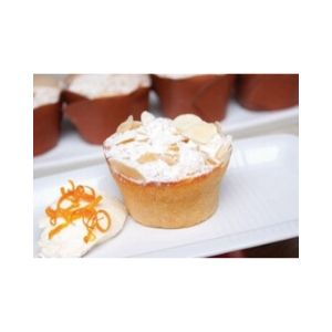 Orange Almond Mini Cake GF 8 X 90g