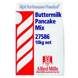 Pancake Mix Buttermilk 100984