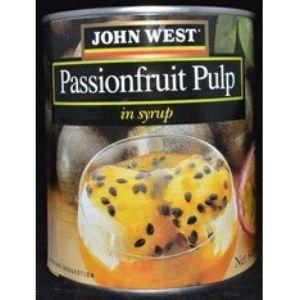 Passionfruit Pulp Tin 840g